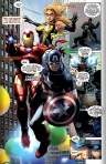 Avengers The Children's Crusade #1 (8)