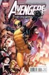 Avengers The Children's Crusade #2 (1)