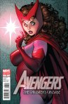 AVENGERS THE CHILDREN'S CRUSADE #3 (2)