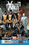 All New X-men #1  Preview (4)