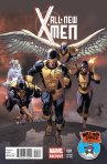 All New X-men #1  Preview (5)