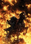 Caleb/Ghost Rider