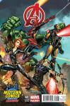 marvelnowavengers covers (1)