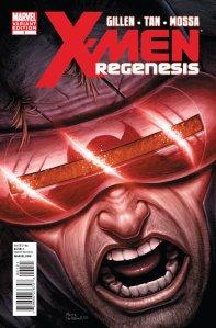 X-men Regenisis #1