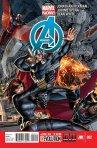Avengers (2013) #2
