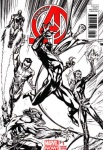 New Avengers (2013) 4