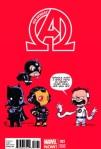 New Avengers (2013) 5