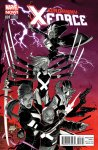 Uncanny X-force (2015) #1