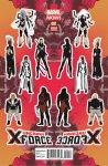 Uncanny X-force (2016) #1