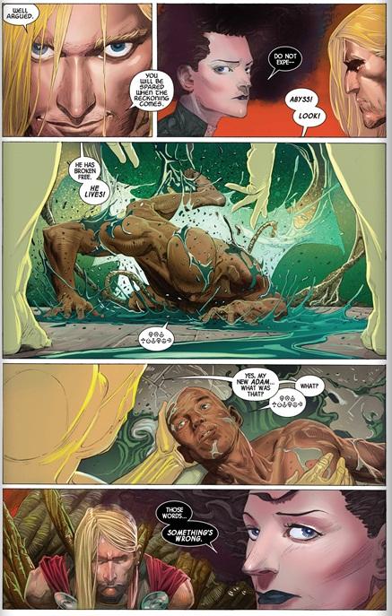 Avengers 2013 #3 3