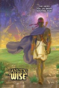 Jaycen Wise