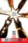 New Avengers (2013) #2