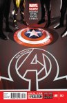 New Avengers 2013 #3