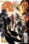 New Avengers (2014) #2