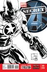 Secret Avengers #1 (7)