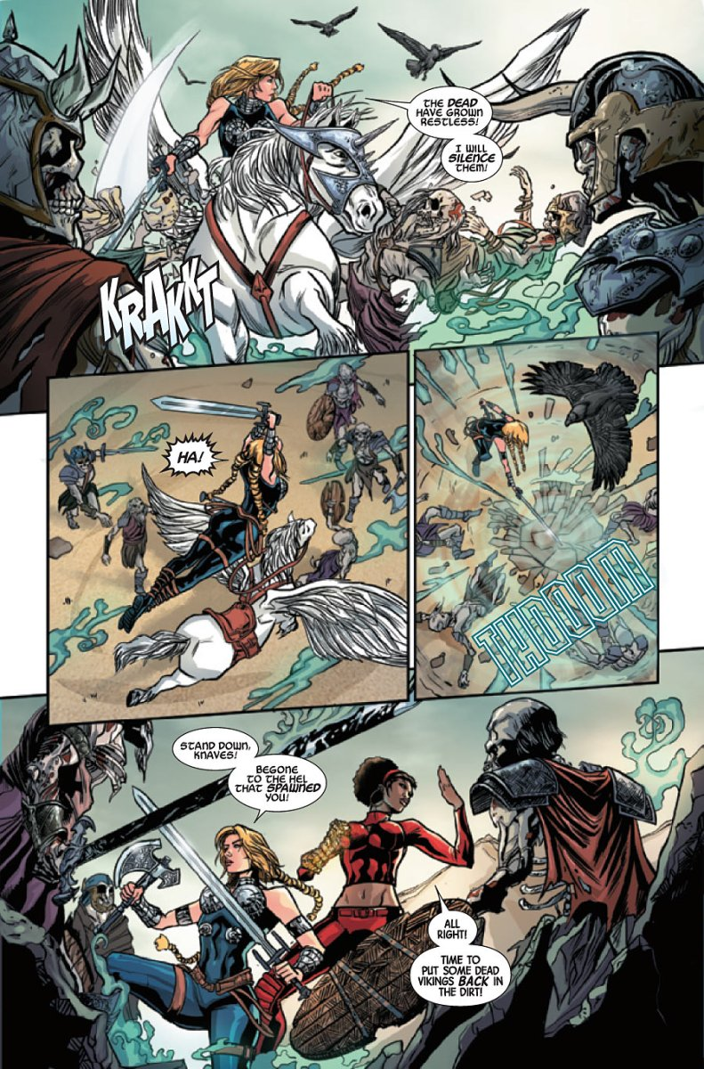 The Fearless Defenders #1 (7)