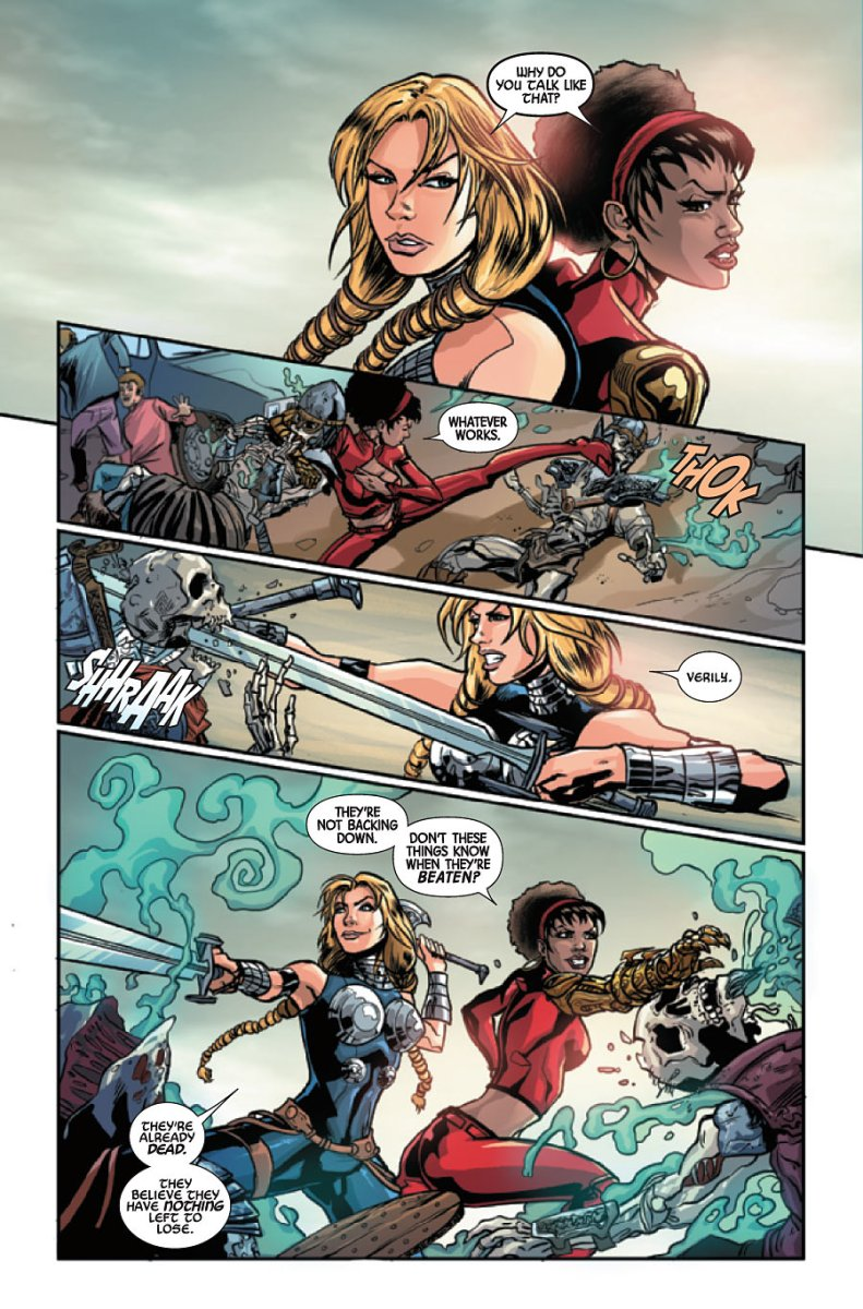 The Fearless Defenders #1 (8)