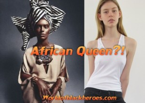 AFRIQUEEN