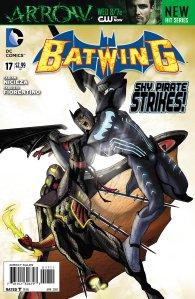 Batwing #17 (1)