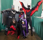 Black Cosplayers (9)