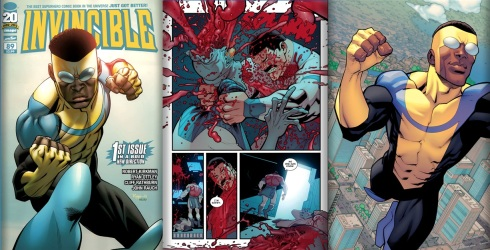 Invincible #89 Review