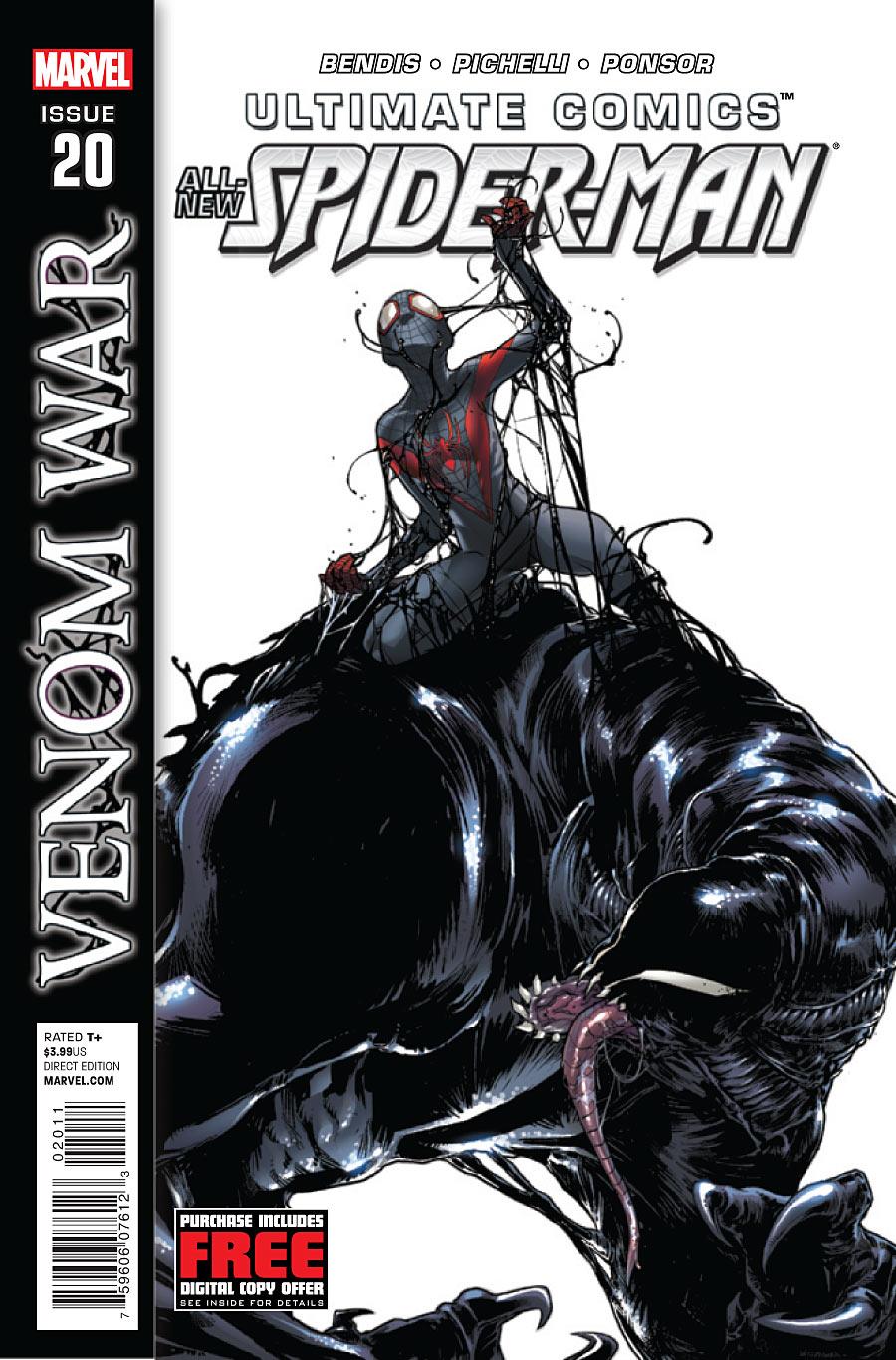 Miles Morales- Black Spider-Man | WorldofBlackHeroes