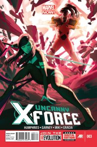 Uncanny X-men 2013 #3 (1)