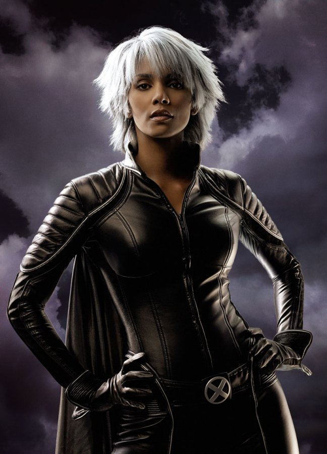 Halle Berry returns to X-men!!! – WorldofBlackHeroes
