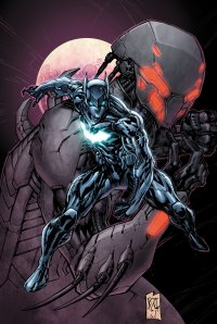 Luke Fox/Batwing