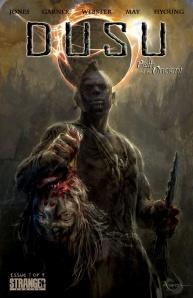 Main Image - Dusu Cover 1