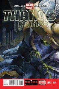 Thanos Rising #1 (1)