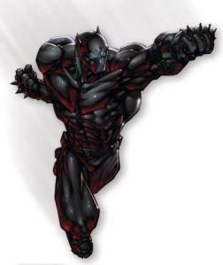 The Ultimate Black Panther