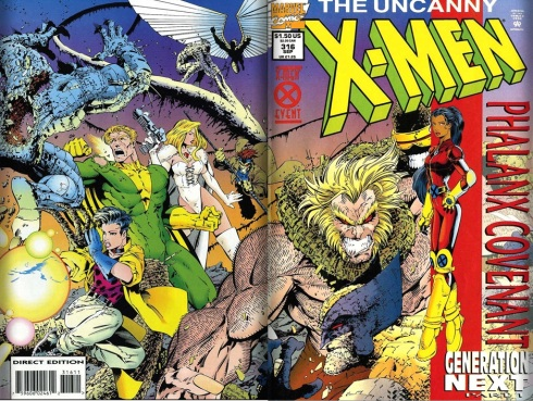 uncanny316 cover