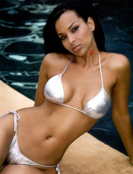 Have been lisa raye big ass could