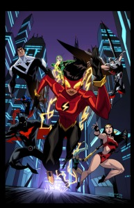 batmanbeyond- FLASH9