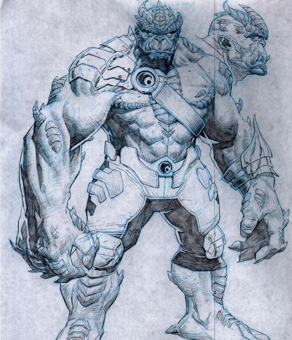 Marvel Infinity- Meet the Bad Guys – WorldofBlackHeroes