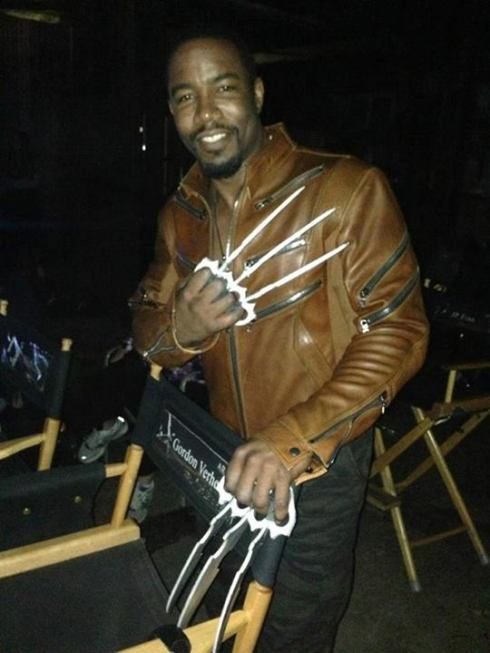 Jai White as Bronze Tiger