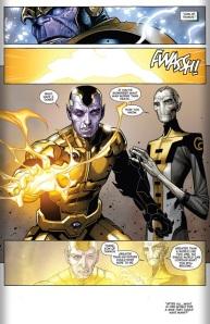 Infinity#6 2