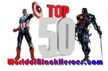 top 50 1