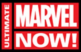ultimate marvel now