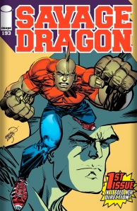 SavageDragon#193 0