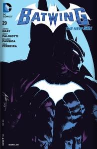 Batwing#29 1