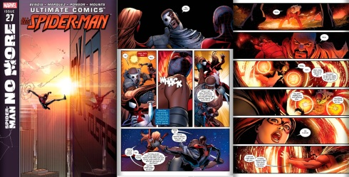 ULTIMATECOMICSSpiderman#27