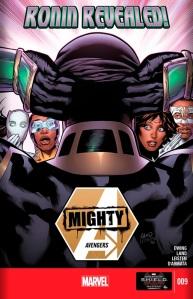 Mightyavengers2013 #9