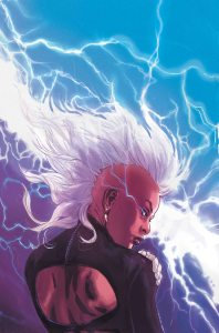 Storm, The African Goddess!