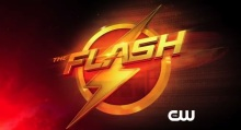 CW's Flash tv series 21