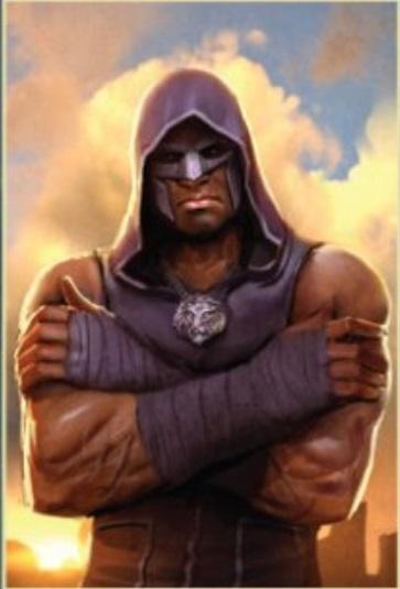 Hercules Payne 3