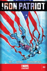 Iron Patriot #2