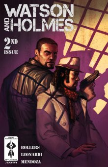 WATSON  and HOLMES #2 (7)