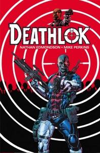 Deathlok/Henry Hayes